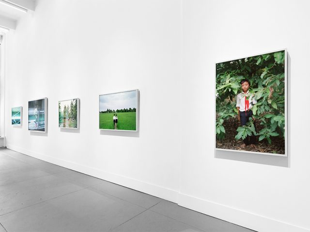 Pipo Nguyen-duy, (My) East of Eden, Installation Image VI