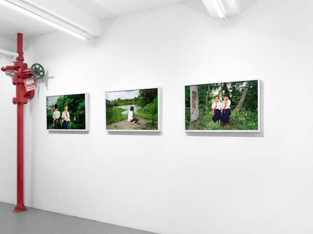 Pipo Nguyen-duy, (My) East of Eden, Installation Image IX
