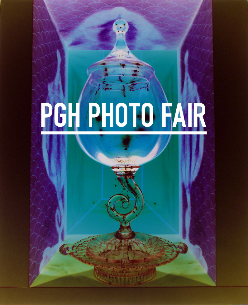 ClampArt exhibiting at PGH Photo Fair 2019
