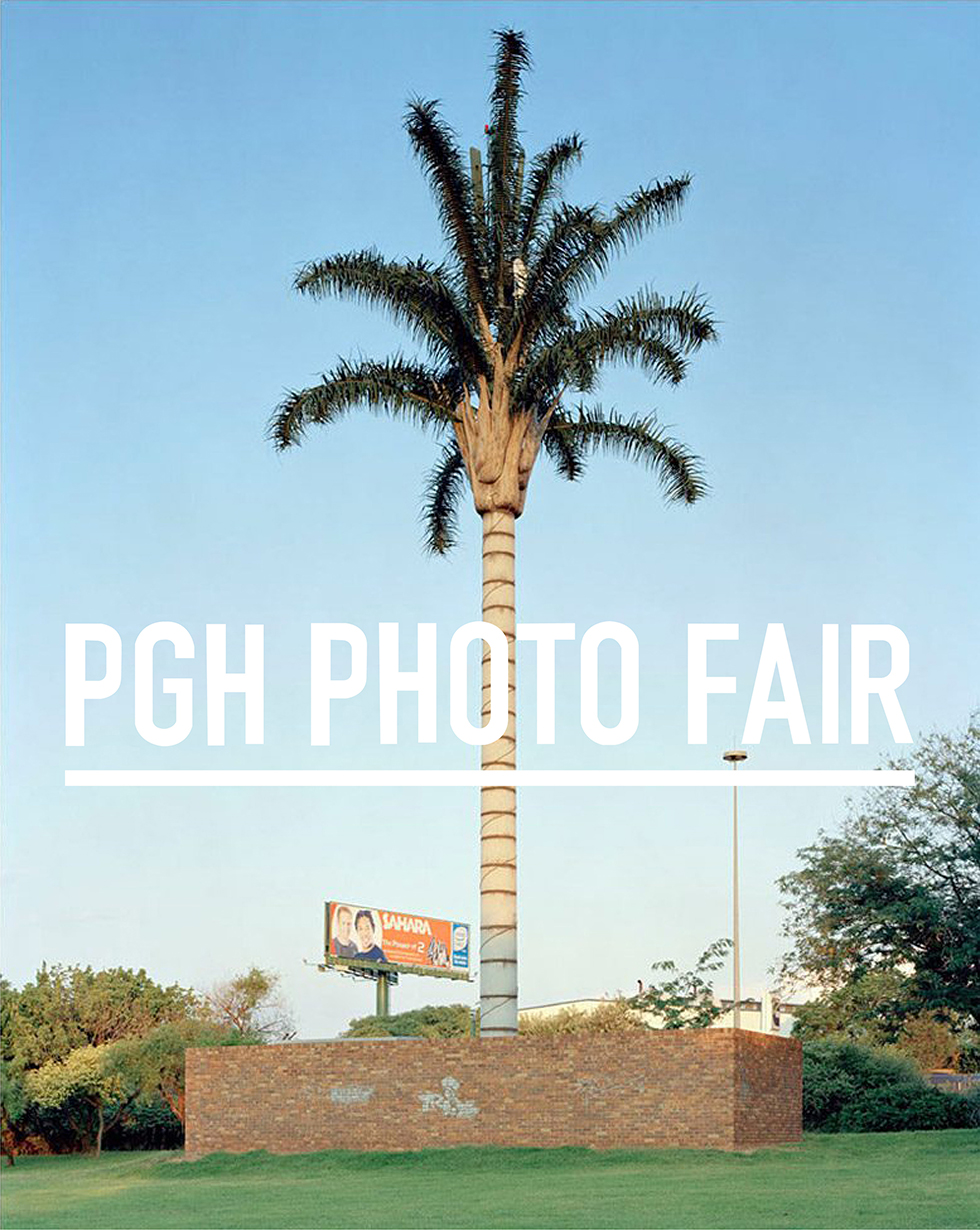 ClampArt exhibiting at PGH Photo Fair 2018
