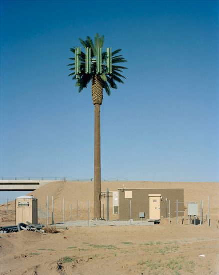 Robert Voit, Holtville, California
