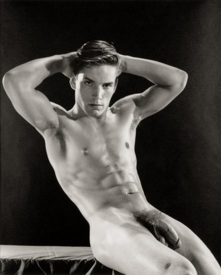 Bruce of Los Angeles, Bruce Bellas, Joe Dallesandro