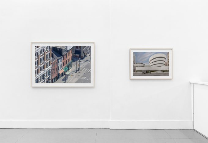 Marc Yankus, New York Unseen, Installation Image IX