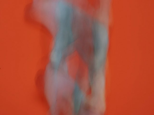 Bill Armstrong, After Francis Bacon, Study From the Human Body