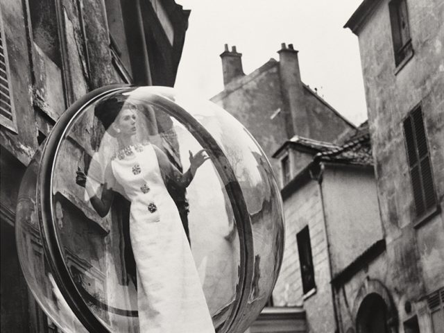 Melvin Sokolsky, Saint Germain, Paris