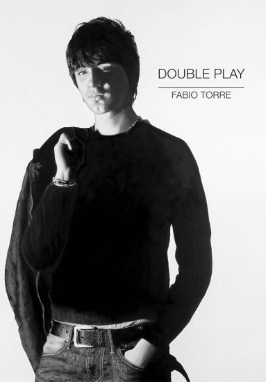 Fabio Torre, Double Play (Exhibition Catalog)