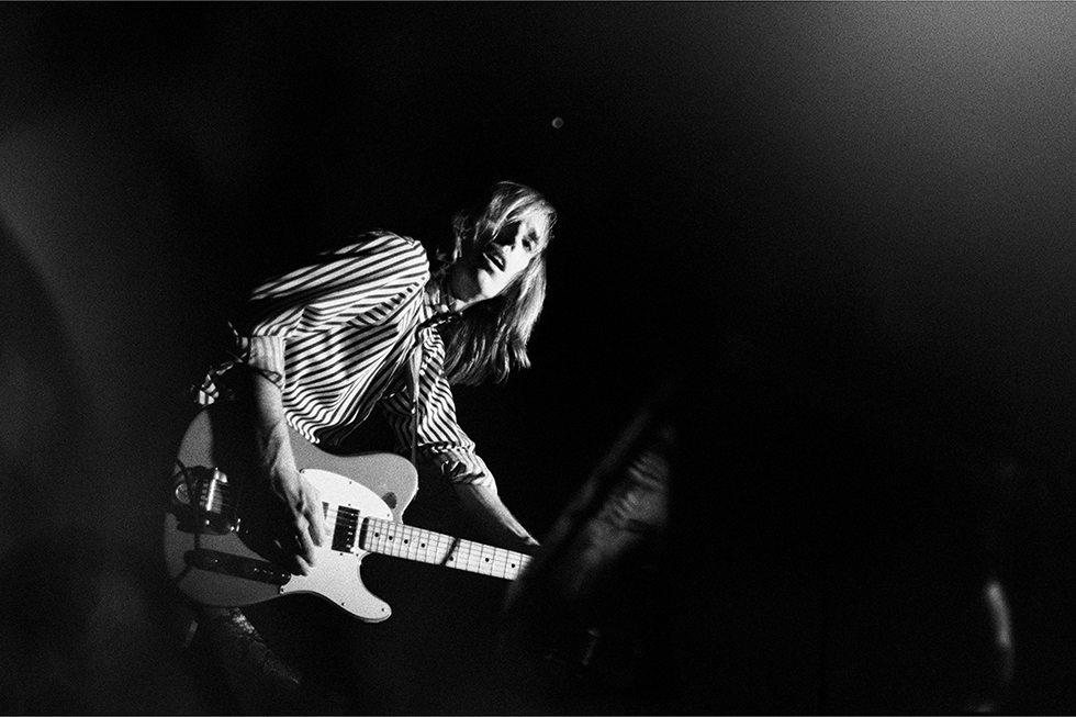 Tom Petty, Winterland