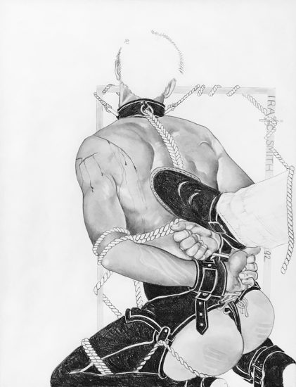 Ira Smith, Untitled (Bondage)