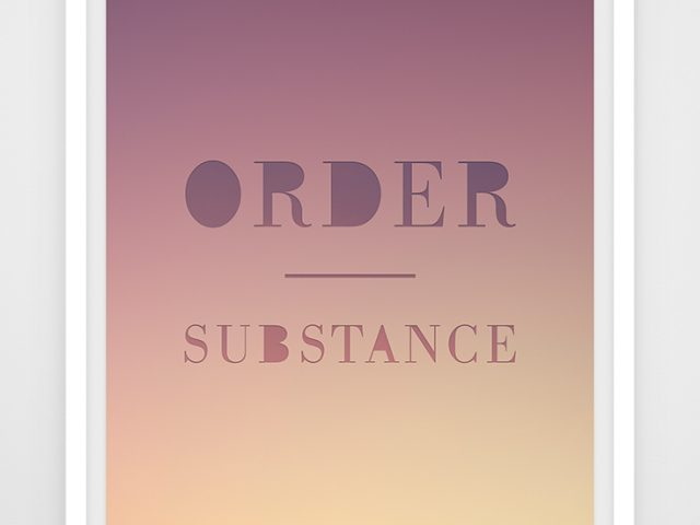 Joseph Desler Costa, Order Substance