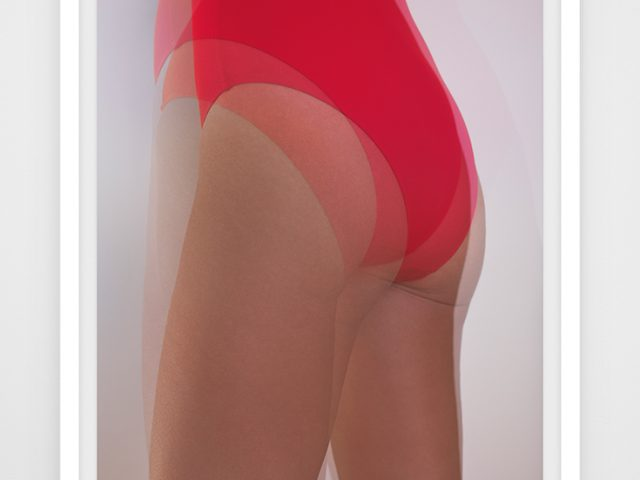 Joseph Desler Costa, Red One Piece