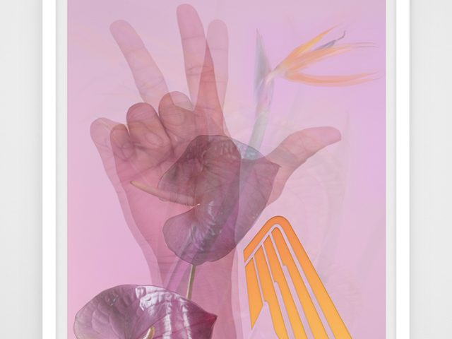 Joseph Desler Costa, Three Fingers