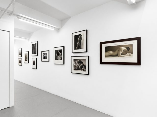 Photographs from the Collection of Steven Gelston, Installation Image IV