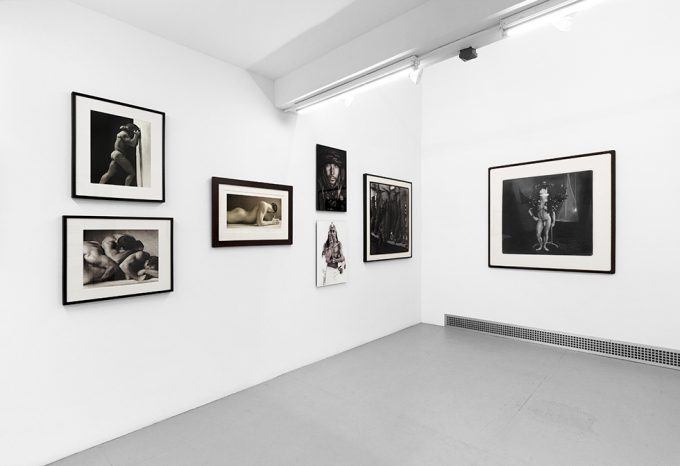 Photographs from the Collection of Steven Gelston, Installation Image V