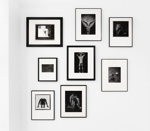 Photographs from the Collection of Steven Gelston, Installation Image VIII