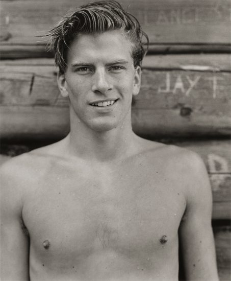 Bruce Weber, Keith, Pete's Rock Campground, Adirondack Park