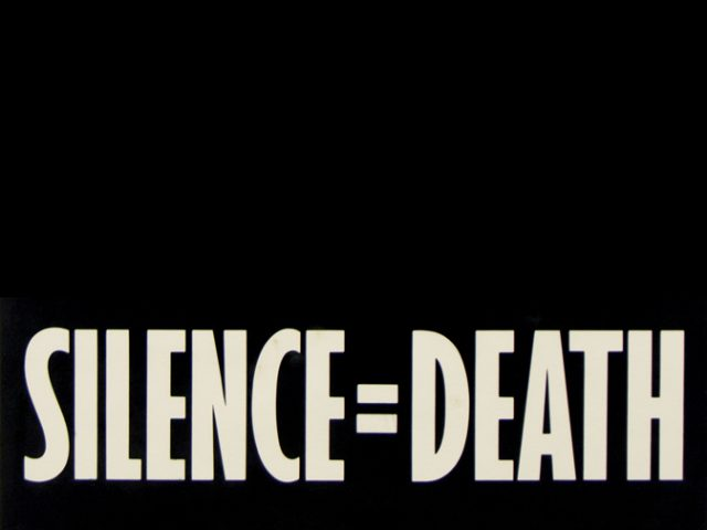 Silence=Death Collective, Gran Fury, Let the Record Show