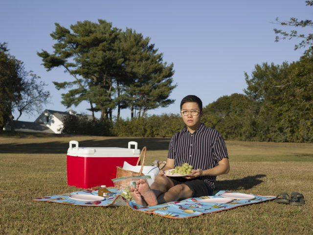 Han Seok You, Family Picnic