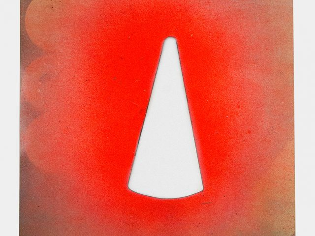 Orange Bauman, Orange Pylon