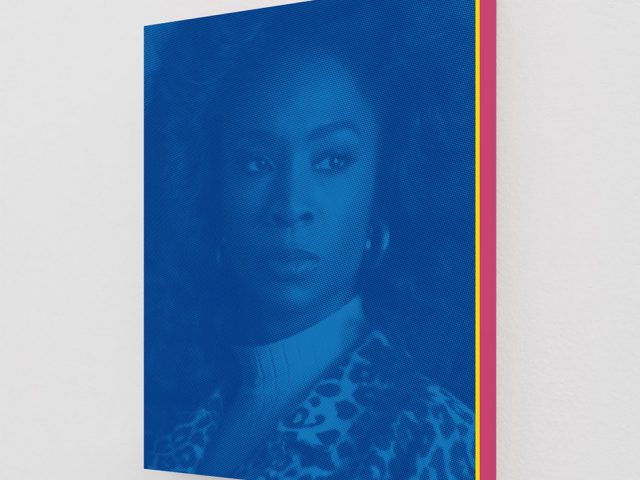 Daniel Handal, Angelica Ross as Donna (Cobalt), 2020