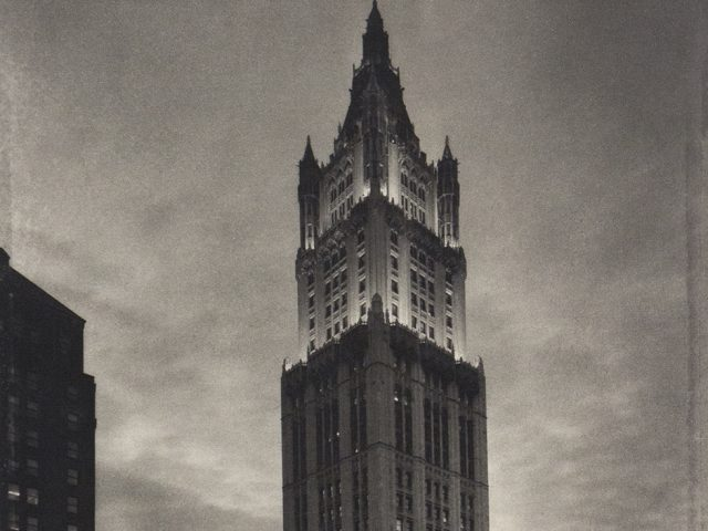 Baril, Tom_Woolworth Building_cropped_980