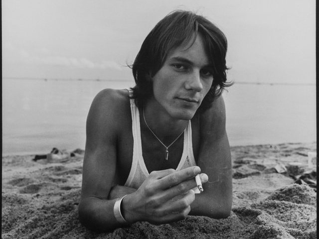 David Armstrong, George, Provincetown