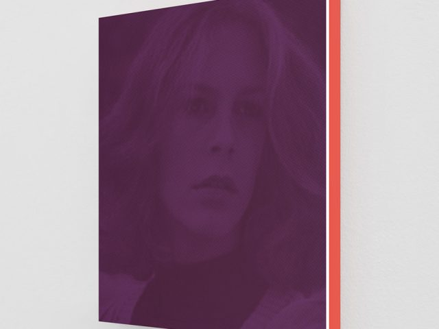 Daniel Handal, Jamie Lee Curtis as Laurie (Perkin Mauve), 2019