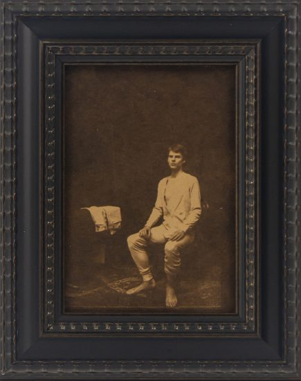 Curtice Taylor, Young Soldier