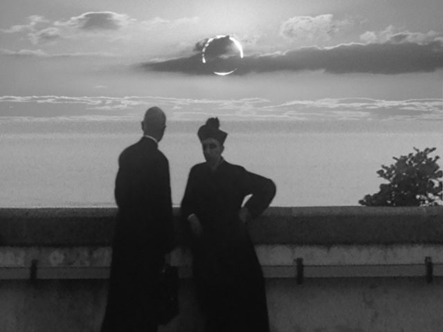Anthony Goicolea, eclipse