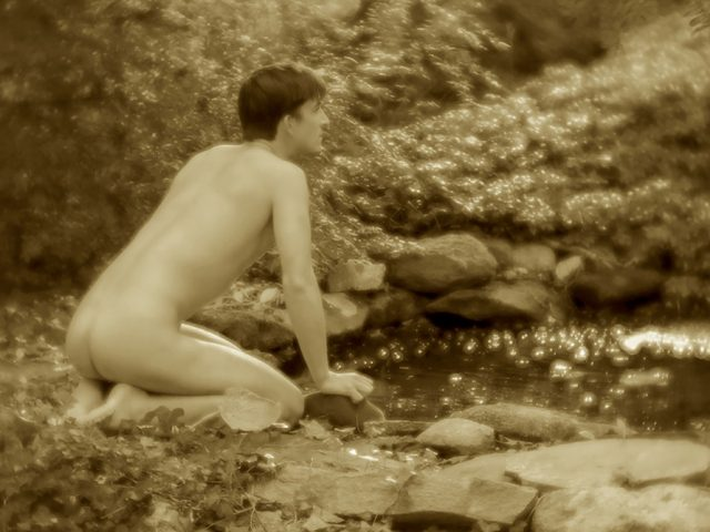 Curtice Taylor, Narcissus