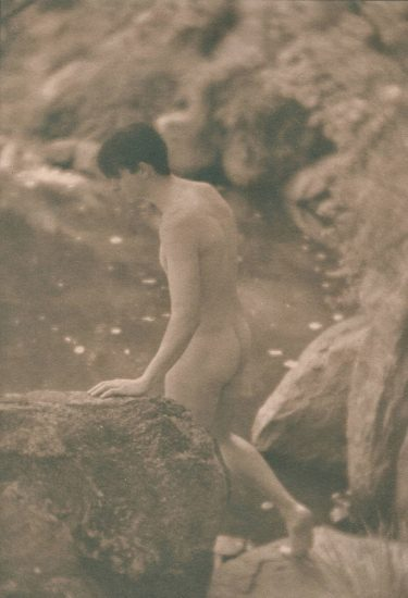 Curtice Taylor, Swimmer