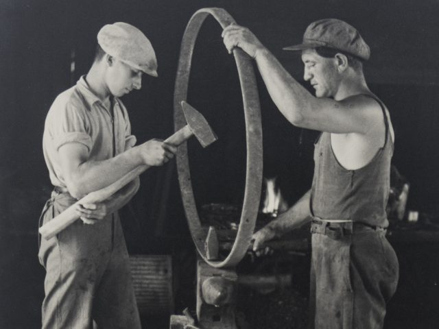 Himmelreich, Metal Workers