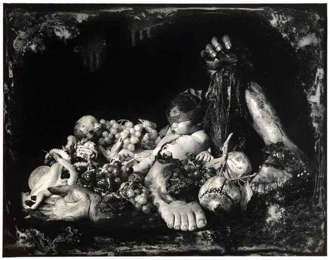 Witkin, Feast of Fools